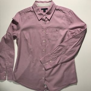 Tommy Hilfiger Women's Oxford Shirt
